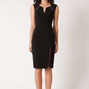 Black Halo Cicero Sheath Dress